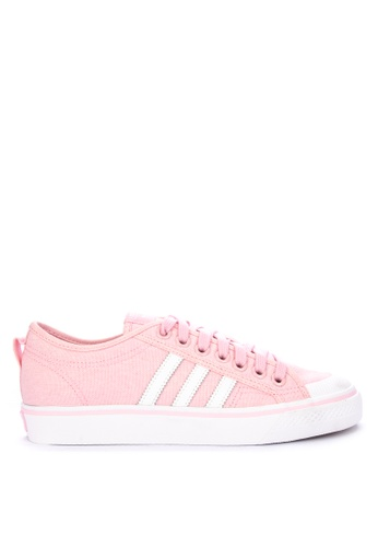 f3d43002d25 Shop adidas adidas originals nizza w Online on ZALORA Philippines