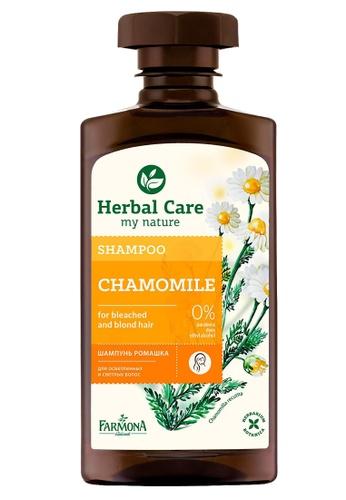 Herbal Care Herbal Care Chamomile Shampoo - 330ml AAE5BBE43DAFAAGS_1