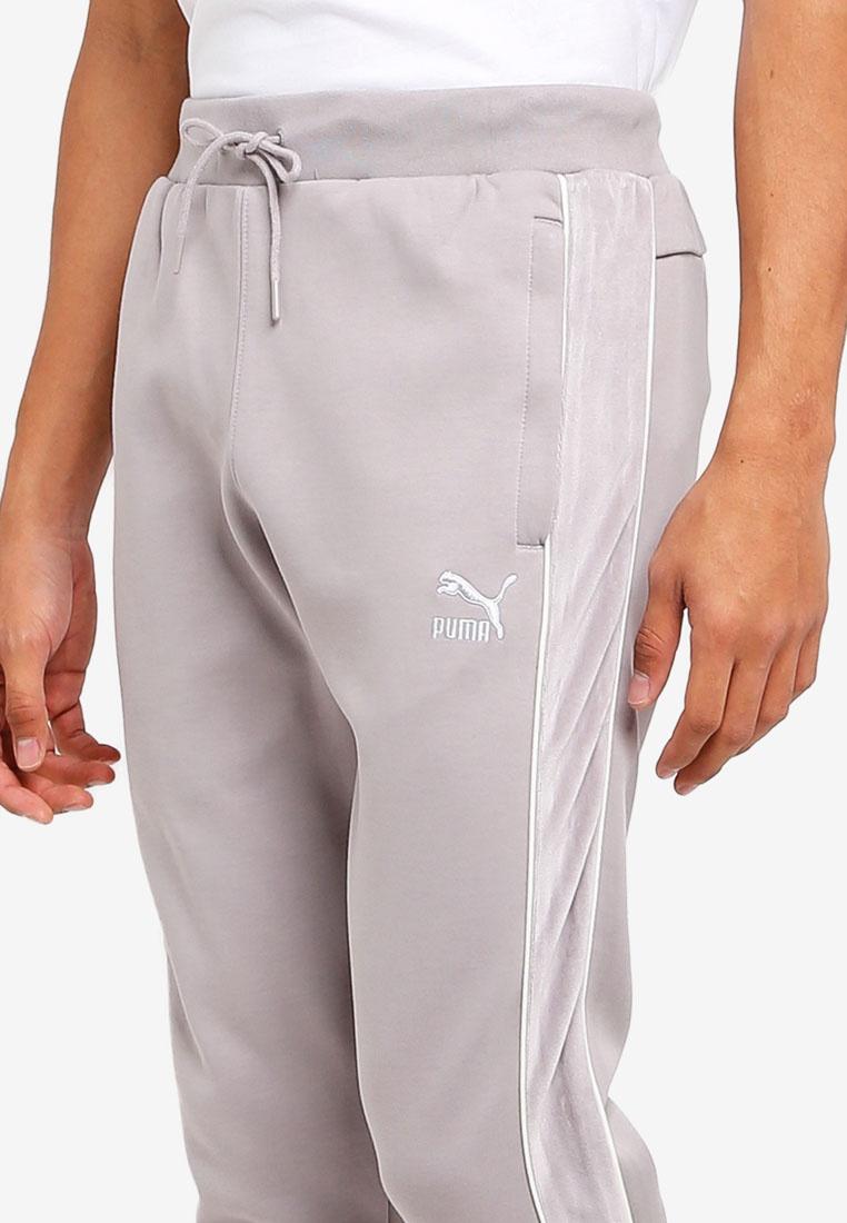 X Pants Select Ash Big Puma Sean T7 Track Puma TdwqC1gxC