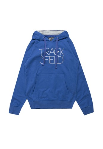 SHARKS blue Sports Series Sweater BCA13KA07FB74FGS_1