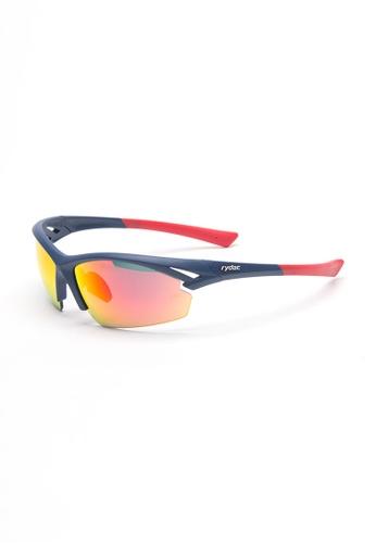 rydac blue Space Sports Sunglasses A4223GL07F1BCBGS_1