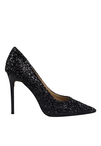 Twenty Eight Shoes black Sequins Evening and Bridal Shoes VP92191 73723SH6B257EBGS_1