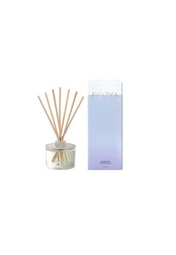 Ecoya Ecoya Coconut & Elderflower Reed Diffuser 1327EHLE0701BBGS_1