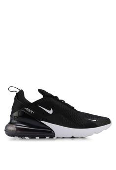 6158687640518f Nike black Nike Air Max 270 Shoes BDA25SHEEE37D8GS 1