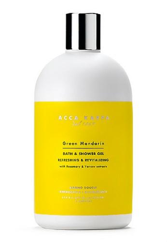 ACCA KAPPA Green Mandarin Bath & Shower Gel AC019BE30EFXMY_1