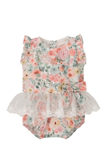 RAISING LITTLE multi Edite Romper AA2A0KA12A2466GS_1