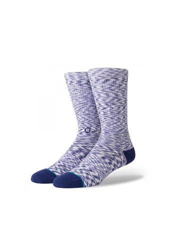 STANCE navy Stance Marne Large - Navy B92AEAABD376F0GS_1