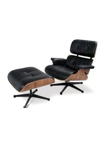 Choice Furniture black Choice Furniture - Eames Chair CBC9FHL22C839BGS_1