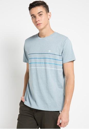 Billabong blue 73 Stripe 446CEAA087CA51GS_1