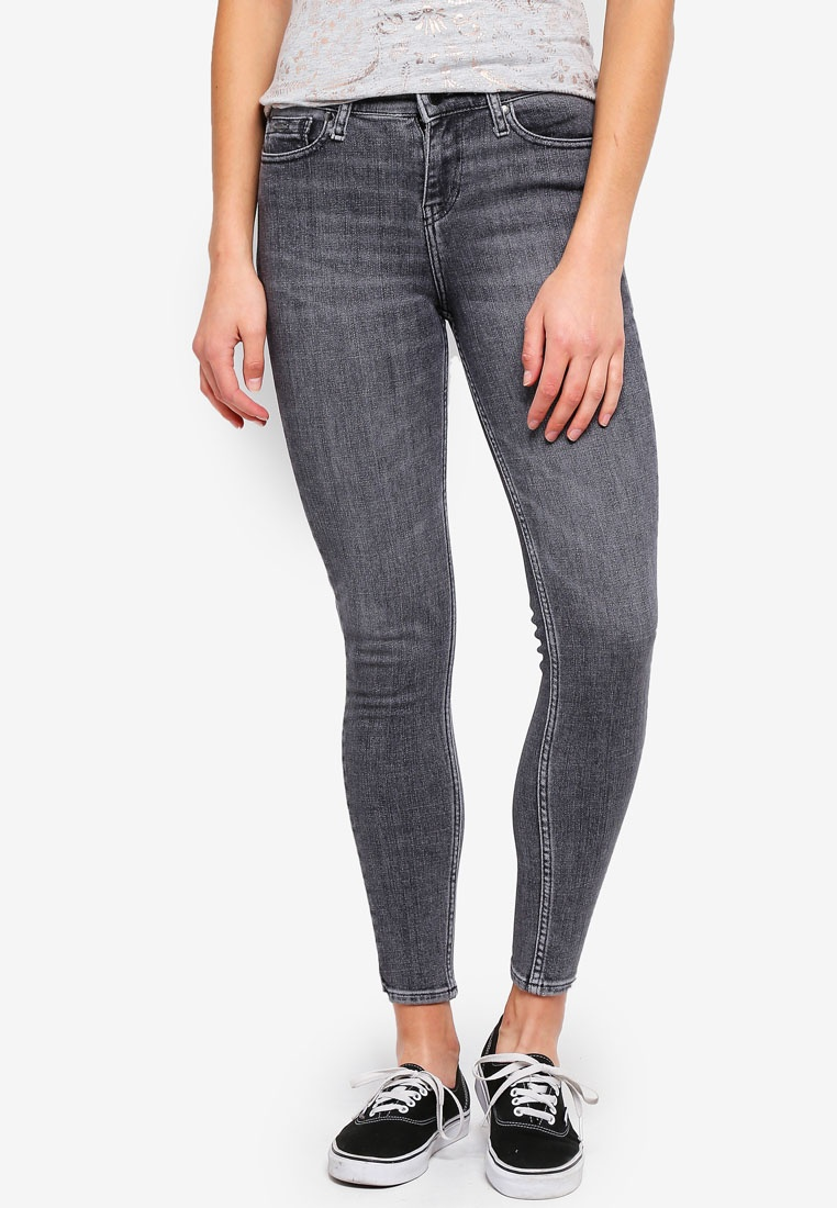 Jeans Skinny Crafted Nero Grey Superdry Super 0qPBTnt-klausecares.com a6313c305e1