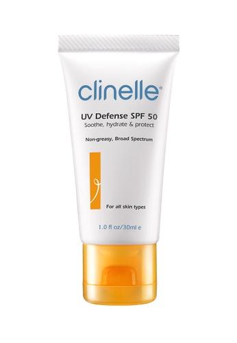 Clinelle Suncare: Clinelle [Official] UV Defense SPF 50 - 30 ml CL708BE66SPTMY_1