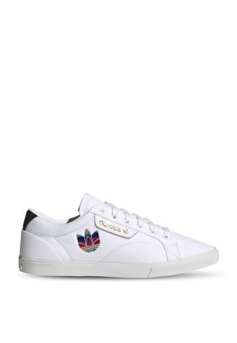 Jual Adidas Sleek Lo Sneakers Original Zalora Indonesia