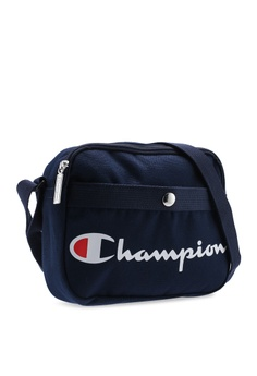 4b0cb07d568 Champion Stanley Zip-Top Shoulder Bag S  45.00. Sizes One Size