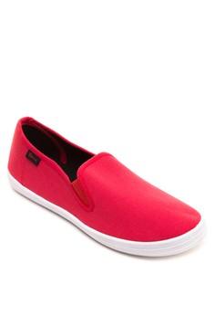 Jeslie Slip-On Sneakers
