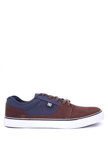 DC blue Tonik Shoes DC647SH0JGJ9PH_1