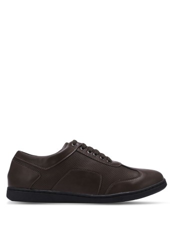 Rocklander brown Rocklander Sneakers RO753SH0UU80ID_1