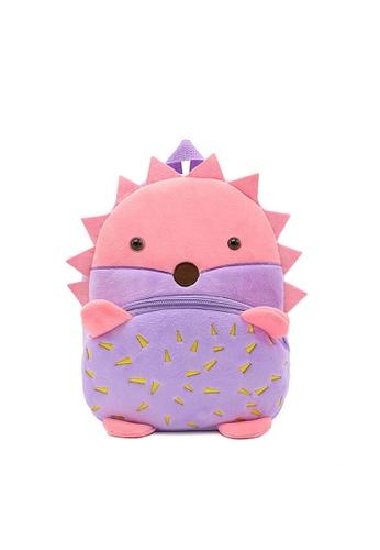 Twenty Eight Shoes pink VANSA Animal Backpacks VAK-BpZ20 34717KC84EF407GS_1
