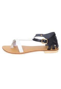 Genuine Leather Sandals Hera