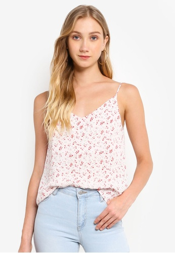 Cotton On pink Astrid Cami 907DBAAA265A31GS_1
