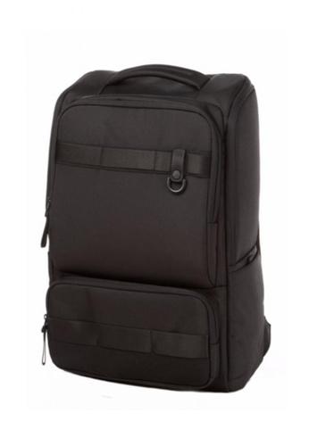 Samsonite Red black Eliun Backpack L 60937ACF47C2B7GS_1