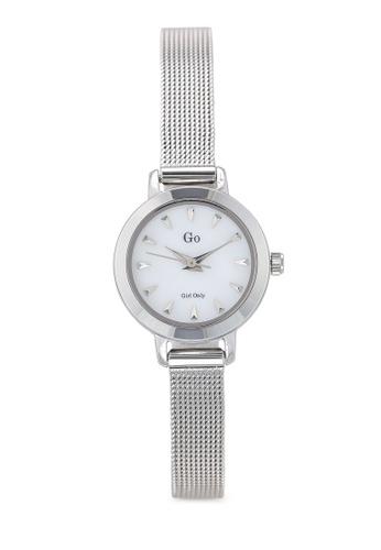 GO silver Adore-Moi Watch 7CE9AAC89AC10DGS_1