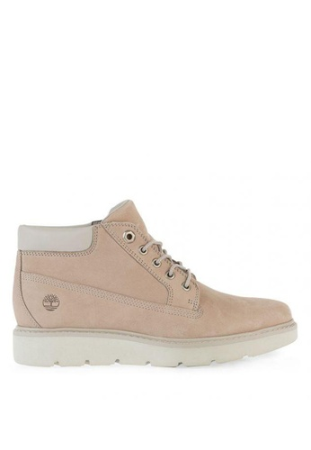 Timberland pink Kenniston Nellie Boots 4DCC2SH0A07DF7GS_1