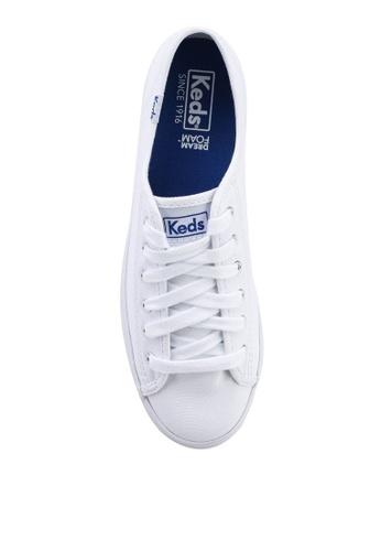 2d2cf6ad1af2 Buy Keds Triple Kick Canvas Sneakers Online