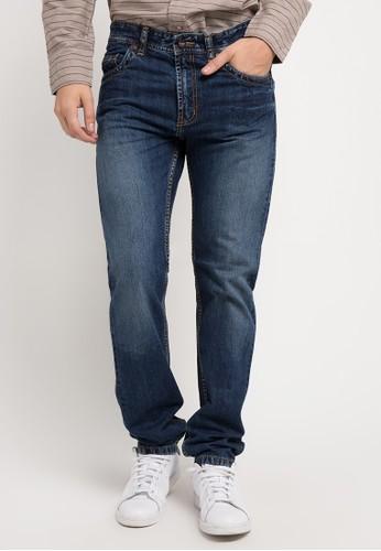 USED Jeans blue 515 Regular US083AA0V5UPID_1