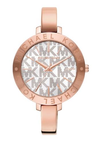 Michael Kors gold Jaryn Watch MK4623 52DFBAC55F5765GS_1