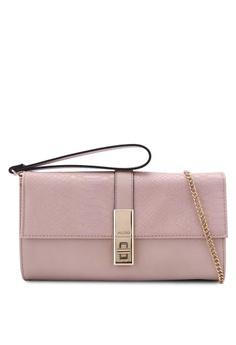 5df86989557 ALDO pink Briniel Clutch B0868AC039C292GS 1 ALDO Briniel Clutch RM 229.00.  Sizes One Size. ALDO black Yberien Clutch 65BABACD4C9C16GS 1