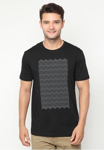 Minarno black Geometric 02 74F5DAA539737BGS_1