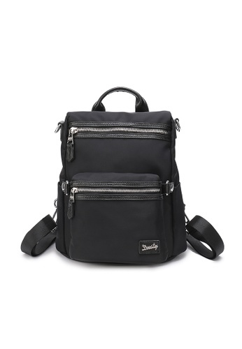 DUSTY black TC-Travel Backpack 892FDACC2680FCGS_1