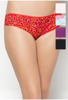 Susanna Boyleg Panty 5 in 1