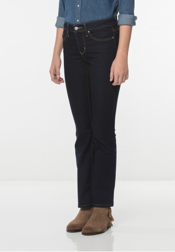 Levi's blue Levi's®  315 Shaping Bootcut Jeans 29AC1AAC285635GS_1