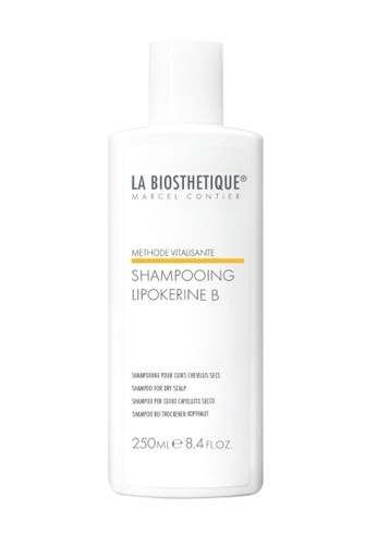 label.m white La Biosthetique Shampooing Lipokerine B 1000ml (FREE Lotion Ergines B x 2) 4CD7DBE545DE96GS_1