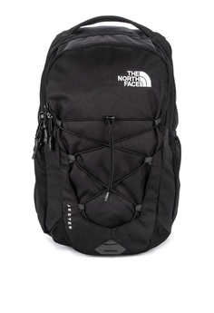 2d6e93cfc496 The North Face black Jester Backpack C1AEEAC3111778GS 1