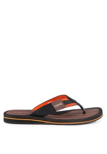 CARVIL multi Carvil Sandal Fency-M 339E1SH7CC1D02GS_1