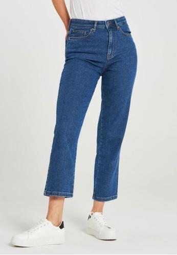 Terranova blue Long Pants FA663AA6B04265GS_1