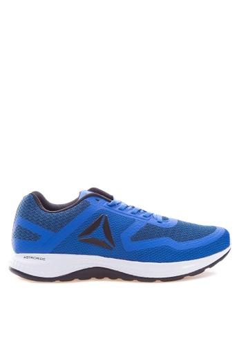 Reebok blue Astroride 2D Running Shoes RE600SH94GDDPH_1
