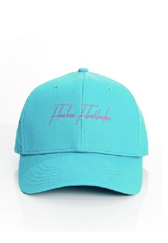 Flawless Flashbacks. blue FF Blue Flawless Flashbacks. Logo Unisex Trend Cap 2276CAC2469615GS_1