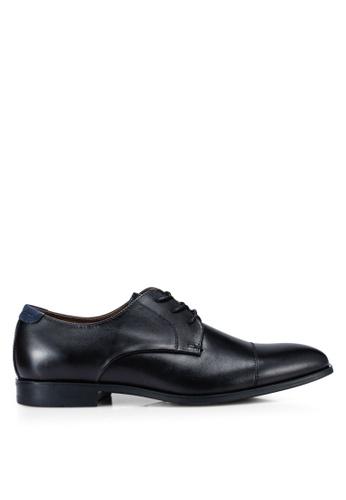 ALDO black Vareni Dress Shoes AA910SHA347197GS_1
