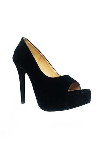 M&G black Deborah Heels FCEA7SHEE92773GS_1