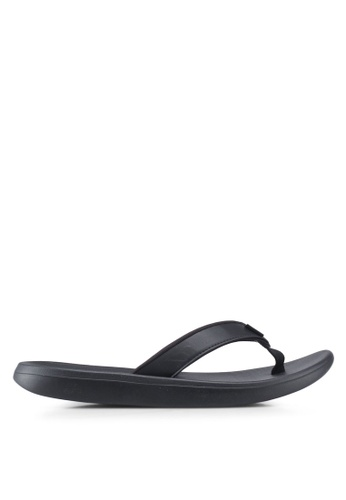 d6a5e51d7 Nike black Nike Kepa Kai Flip Flops F5303SHA67E2DBGS 1