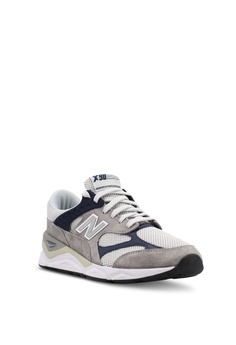 815fb13d519 New Balance X90 Heritage Reconstructed Shoes HK  899.00