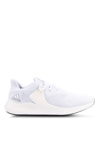 wholesale dealer fdbc4 87443 adidas white adidas alphabounce rc 2 m F039FSH40EBCE8GS1
