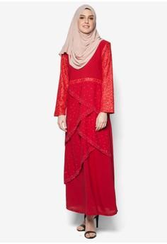 Bellvania Dress