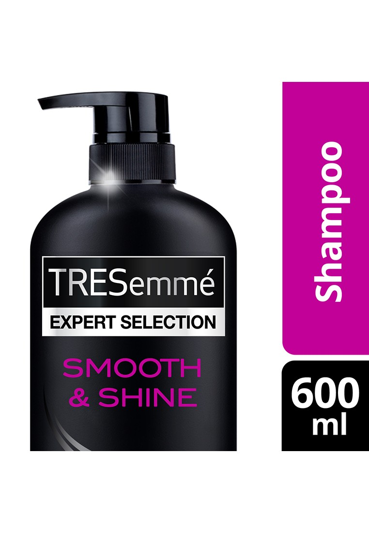Shampoo Smooth & Shine 600ML