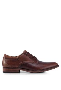 4aa771a9b0a ALDO brown Asorema Derby Shoes 1915FSHF961B0BGS 1