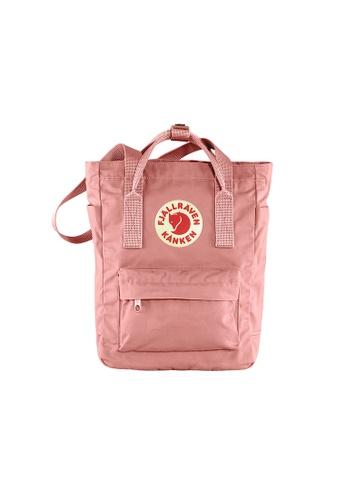 Fjallraven pink Fjällräven Kanken Totepack Mini Pink 5AB20AC74A7960GS_1