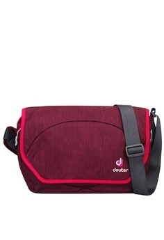 Carry Out Messenger Bag